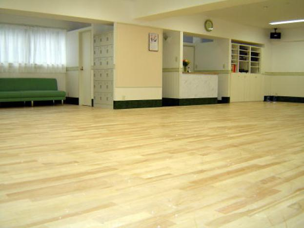 ありがダンススタジオのイメージ