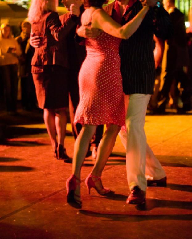 ジャパンソーシャルダンスクラブのイメージ
