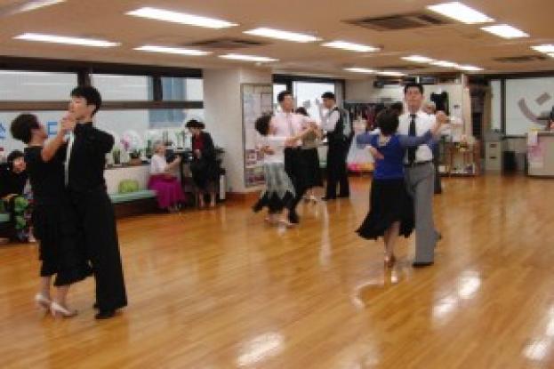 ヨコミチダンスプラザのイメージ