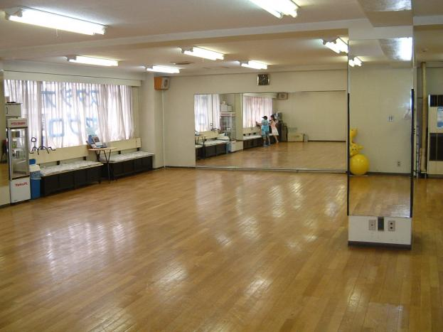 セグロマコトダンスアカデミーのイメージ