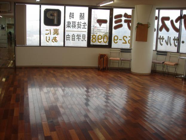 みぞべダンスアカデミーのイメージ