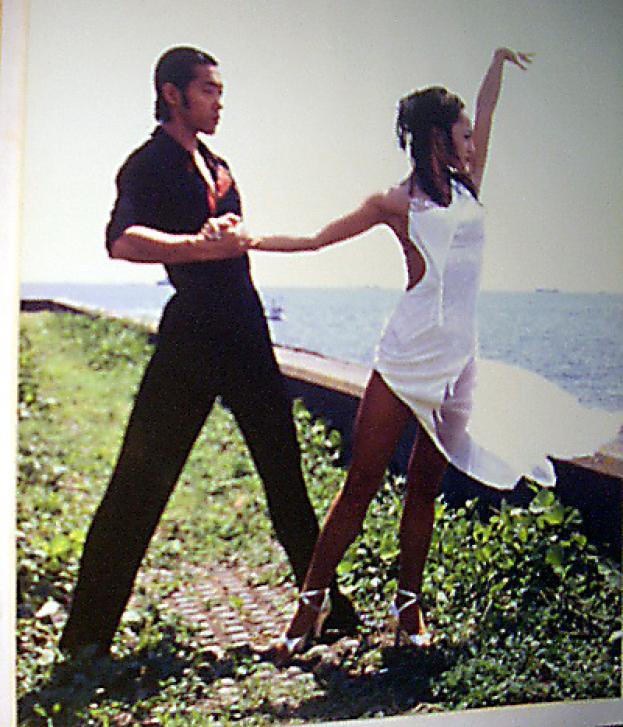 平野ダンススクールのイメージ