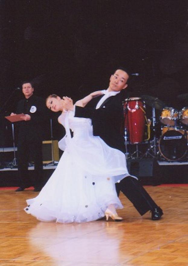 ミズグチダンススクールのイメージ