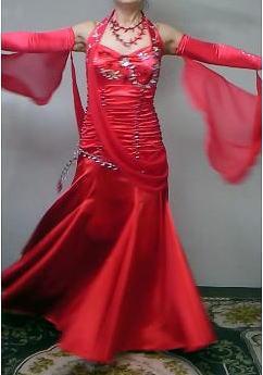 ★新作ドレスが出来ました♪【PASSION】★について