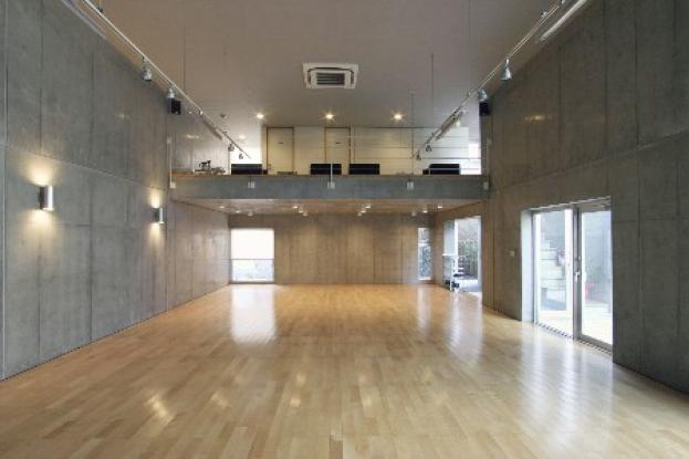 社交ダンス教室 ダンススタジオ石井のイメージ