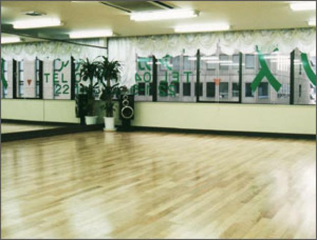 小林ダンスアカデミーのイメージ