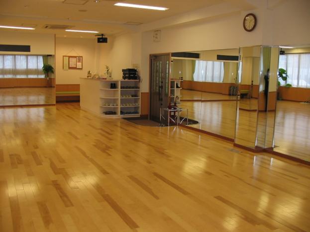トータルダンススタジオONのイメージ