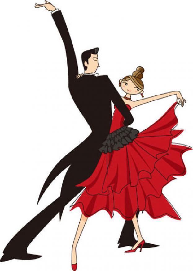 ダンスサークル・レイクのイメージ