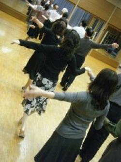 今池ダンス教室外観