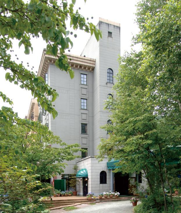 モアリゾート ホテルけやきの樹のイメージ