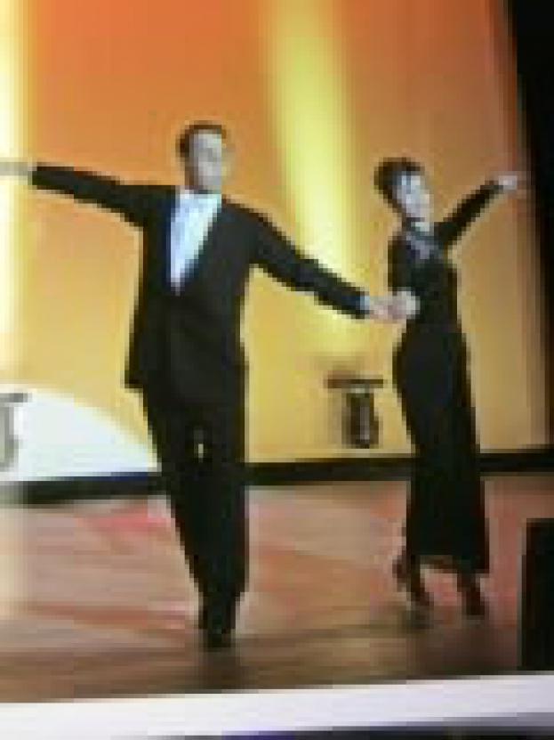 社交ダンスCR会のイメージ