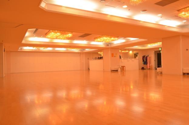 ダンススクールライジングスターのイメージ