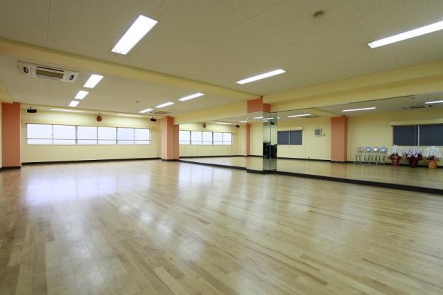 辻ダンススタジオのイメージ