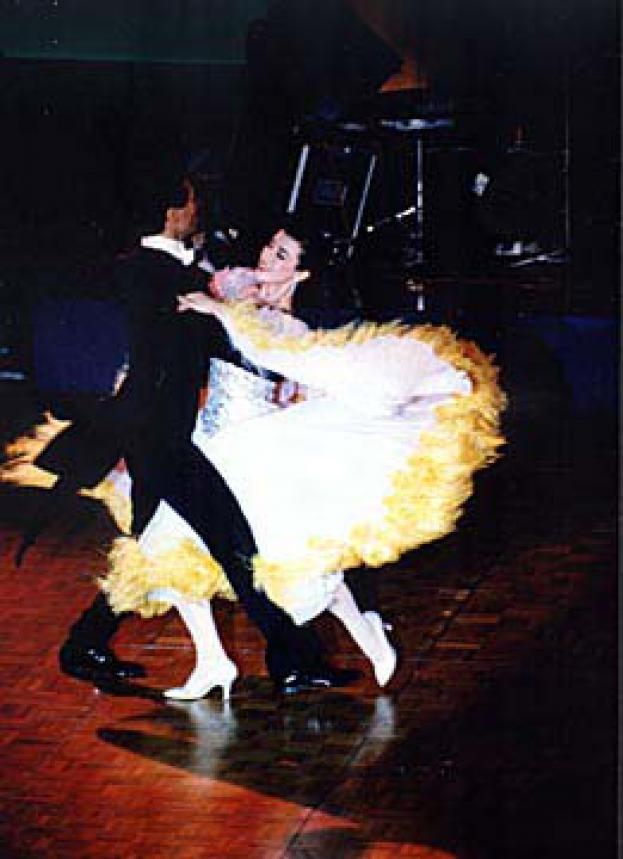 井川ダンススタジオ 横浜校のイメージ