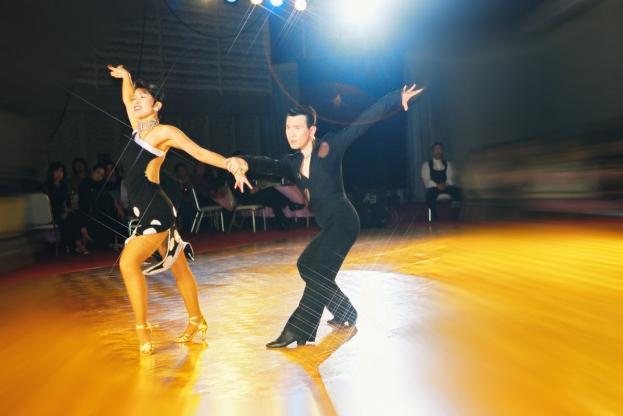 ヌマグチダンススクールのイメージ