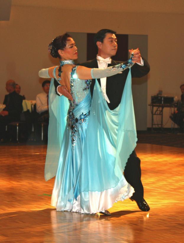 オカダダンススクールのイメージ