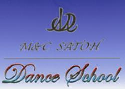 M&C SATOHダンススクール外観