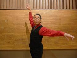 社交ダンス教室 スイング外観