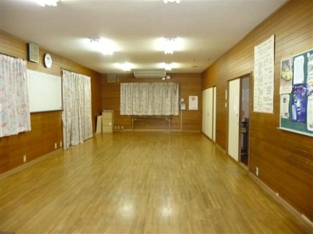 社交ダンス教室 スイングのイメージ