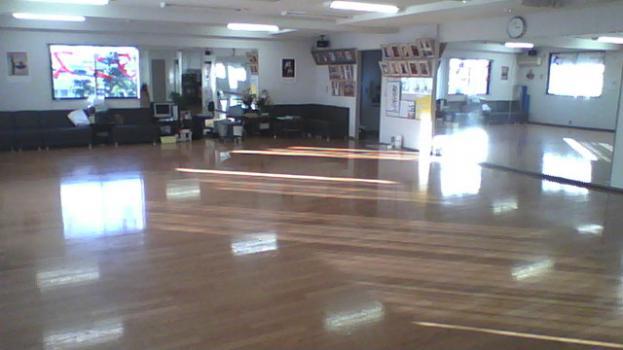 ナカジマダンススクールのイメージ