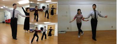 ダンスエクササイズ『シモンメカニクス』サークル無料体験会について