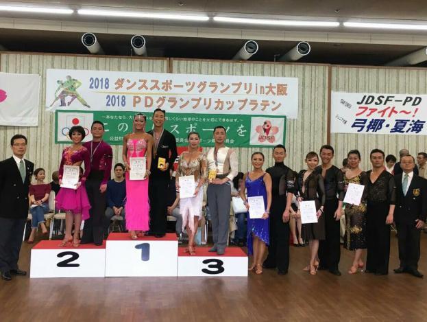 社交ダンスサークルTeam★Tのイメージ