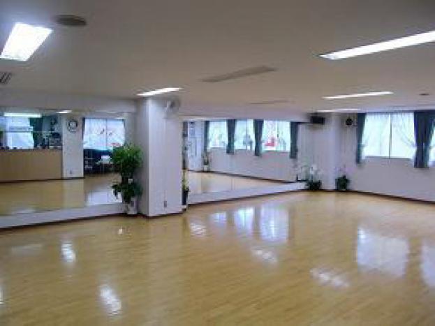 ダンススタジオタナカのイメージ
