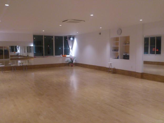 アオヤマダンスアートアカデミーのイメージ