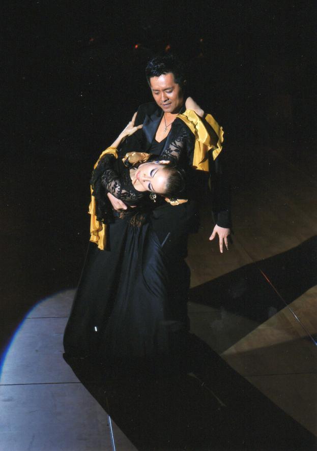 佐野ダンスアカデミーのイメージ