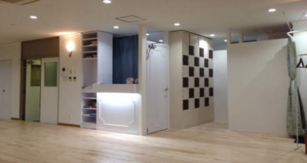 ASダンススタジオのイメージ