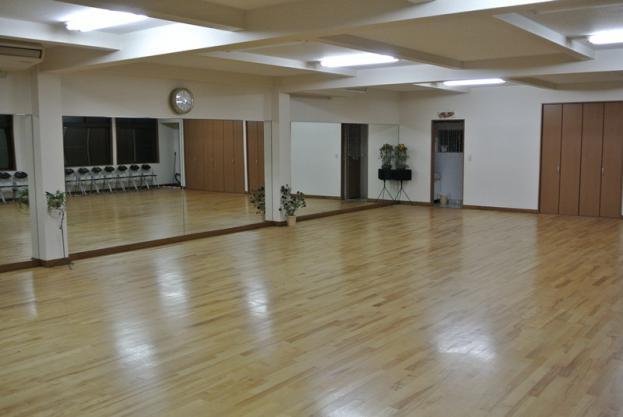 スポーツダンススタジオ・イナヤマのイメージ