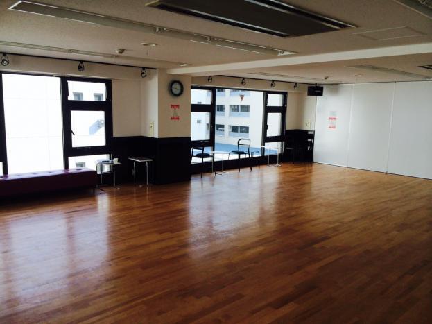 横浜ダンス学院のイメージ