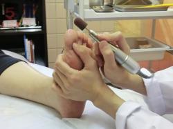 巻き爪専門フットケア Active Foot アクティブ・フット外観