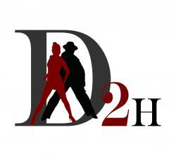 Studio Dance 2 Heart ~ スタジオ ダンス トゥ ハート外観