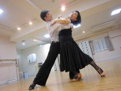 香川ダンススクール外観