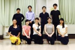 東京ダンスクラブ外観