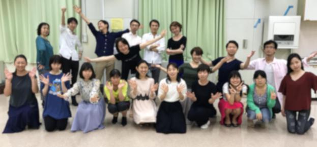 東京ダンスクラブのイメージ
