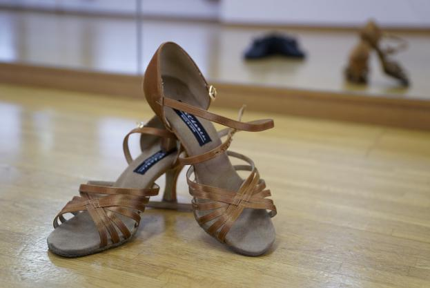 studio DEFEND 大口競技ダンス部のイメージ
