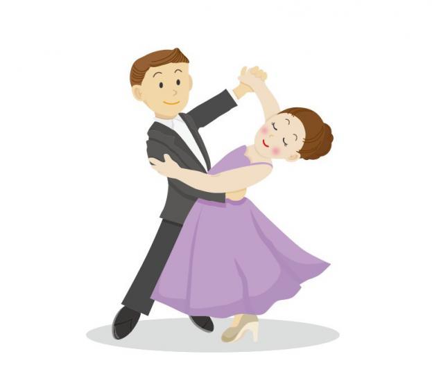 港 ボールルーム ダンスサークルのイメージ