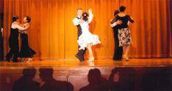 社交ダンスナチュラルグループ外観