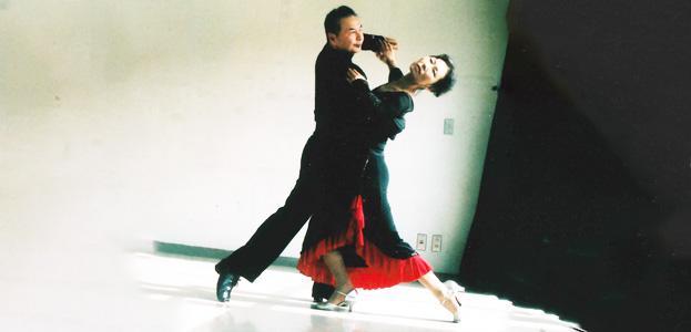 社交ダンスナチュラルグループのイメージ
