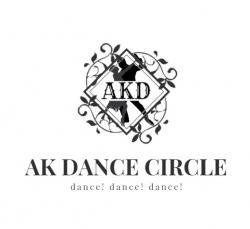 AK Dance circle外観