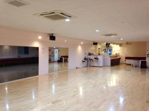 社交ダンスホール・ステップセブンのイメージ