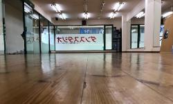 吉田宗鎮ダンススタジオ外観