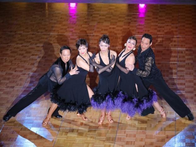 千歳船橋 原田ダンススタジオのイメージ